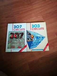 🚚 303 and 307 circuits