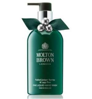 Molton Brown 杜松漿果清新潔手洗手液300ml
