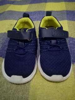 Sepatu anak Toe Zone Size 26