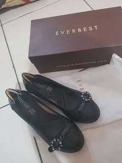 Everbest wedges shoes