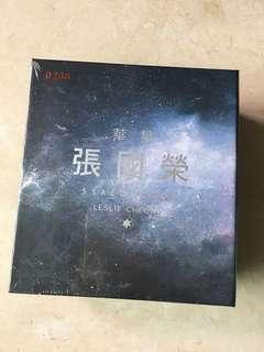 全新張國榮華星5 SACD紀念套裝 (單層)