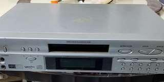 VCD (Philips) player
