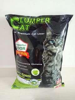 Clumper Cat Super Premium Cat Litter (5 liter)