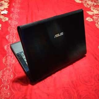 Asus Laptop U41SV - Preloved