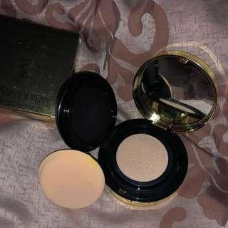 YSL fusion ink cushion foundation original