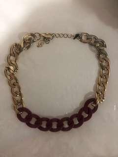 Necklace - Stradivarius