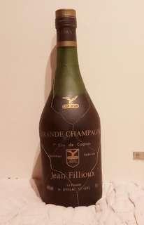 Jean Fillioux 80年代香檳