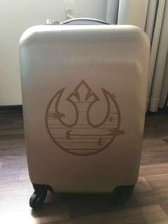 Star Wars cabin / carry on luggage