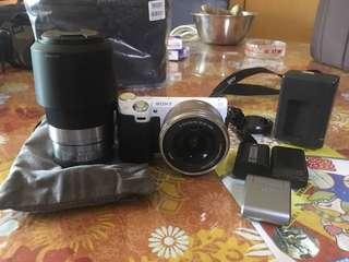 Sony 5T 雙鏡kit