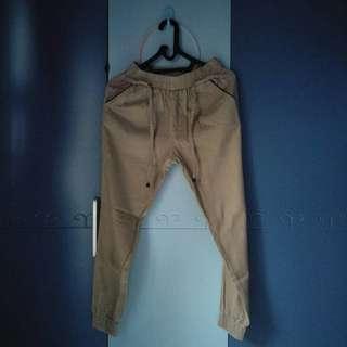 Jogger Pants (mocca)