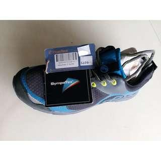 Blueplace 行山鞋 旅遊鞋 hiking shoes sport shoes