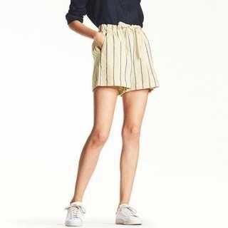 Uniqlo Relaxed Shorts