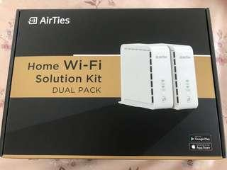 🚚 Airties 4930 WiFi solution kit