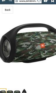 jbl boombox bluetooth speaker | Accessories | Carousell
