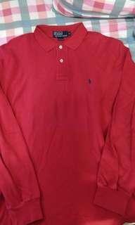 Polo Ralph Lauren Long Sleeve polo  Shirt ,Wtaps ,Supreme