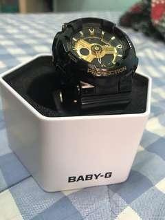 Baby G
