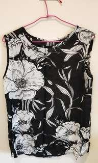 🚚 薄款花朵造型套裝