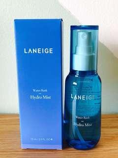 Laneige Water Bank Hydro Mist (70-ml)
