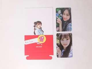 fromis_9 inserts