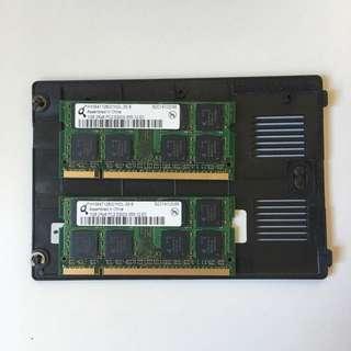 👍🏻RAM DDR2 1GB