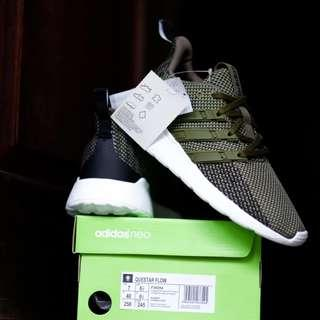 Adidas Questar Flow Original Sz 40