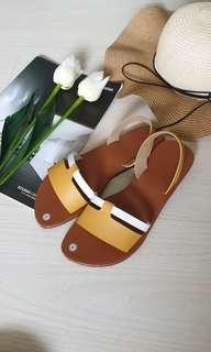 (In stock) Women summer flats