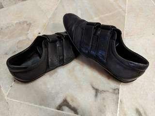 Authentic Gucci Shoes Size 8UK