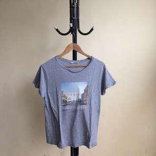 TOP Mango Shirt