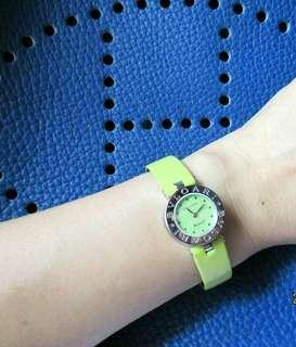 BVLGARI B Zero Watch Authentic