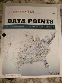 Data Points - Nathan Yau