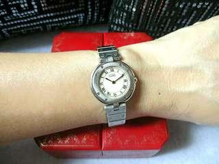 CARTIER Ronde Watch AUTHENTIC