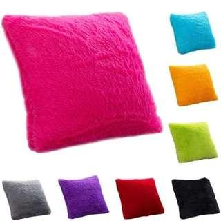 Cushion Cover 💜soft material💜