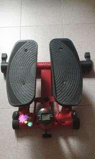 🚚 Stepper Exercise Machine