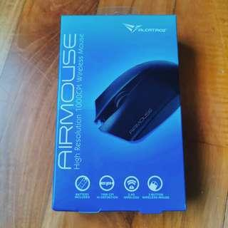 🚚 Wireless Mouse AirMouse