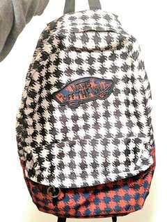 Vans Backpack背包