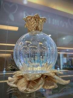 一折出售✨💫✨全新法國高級水晶香薰瓶