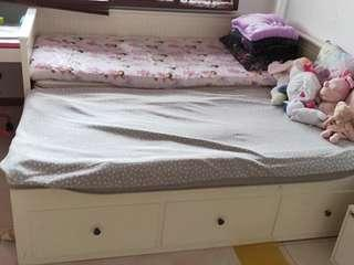 IKEA childrens bed