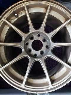 XXR Rims Only Cash And Carry