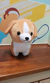100%全新 AMUSE可愛大柴犬 (42cm)