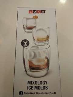 Zoku mixology ice cubes