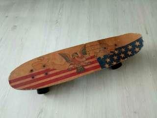 70's Skateboard