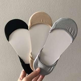 🚚 Super low cut socks