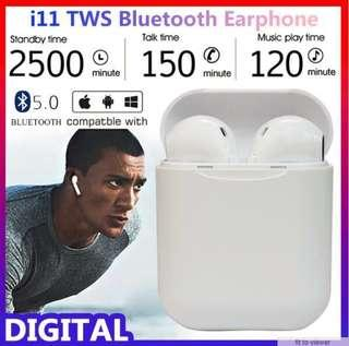 ★Wireless Bluetooth Earphone for iPhone/Android ★FAQ.SG