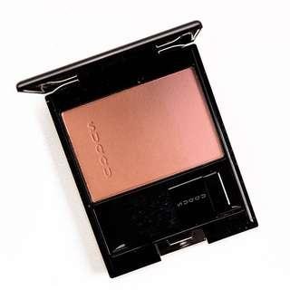 Suqqu Pure Colour Blush (Cheek Color) in #02 Hanachaori