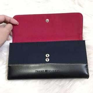 Free Shipping Tommy Wallet