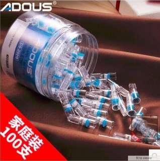 ★Cigarette filter ★Adous Disposable Cigarette Holder Filter ★FAQ.SG