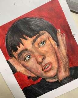Realistic Portrait Commissions