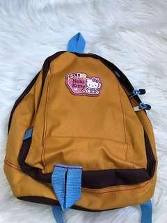 Free Shipping Hello Kitty Backpack