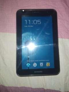 Samsung Tab 2 1/16
