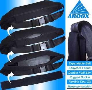 Aroox sports belt bag